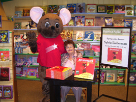 Children's Book Signing