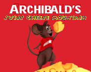 Archibald Mouse: picture book
